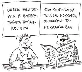 Kuva: Pekka Sauri