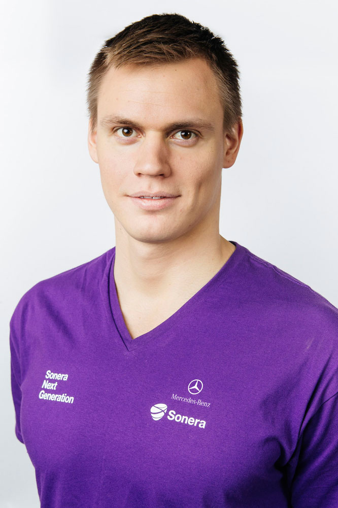 Ari-Pekka