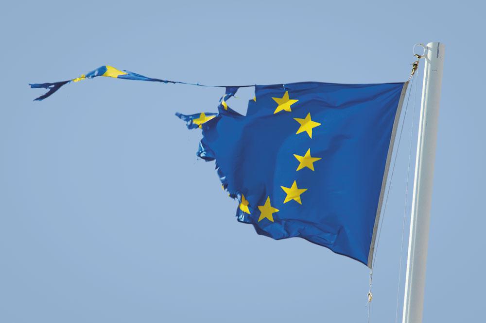 Populismi nousee, miten käy EU:n? | Vihreä Lanka