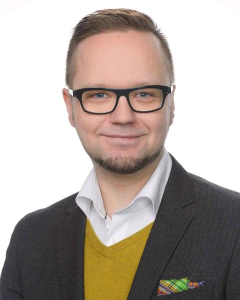 Olli-Poika Parviainen
