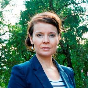 Käyttäjän Mari K. Niemi kuva