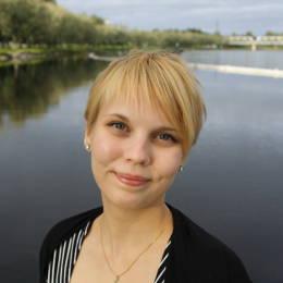 Käyttäjän Elina Hietanen kuva