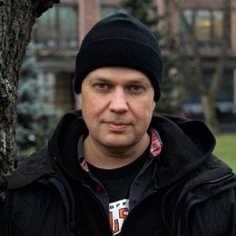 Käyttäjän Sami Säynevirta kuva