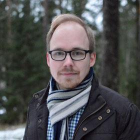 Käyttäjän Jarno Lappalainen kuva