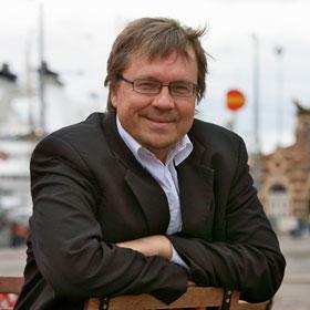 Käyttäjän Pekka Sauri kuva