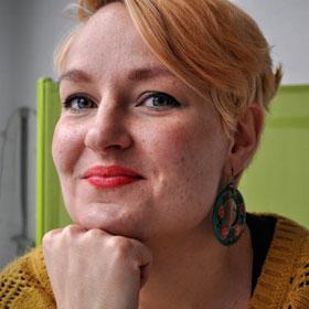 Käyttäjän Katja Mannerström kuva