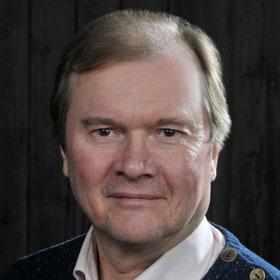 Käyttäjän Pekka Huttu-Hiltunen kuva