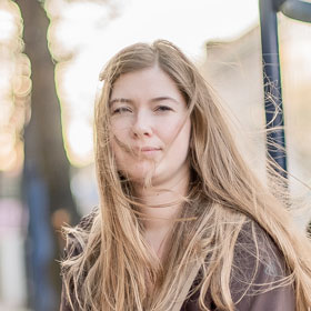 Käyttäjän Riina Puusaari kuva