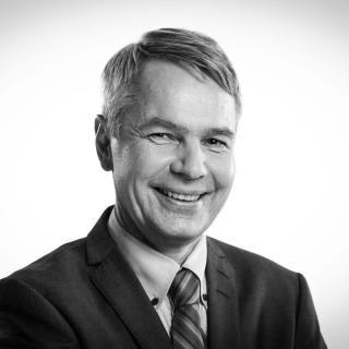 Käyttäjän Pekka Haavisto kuva