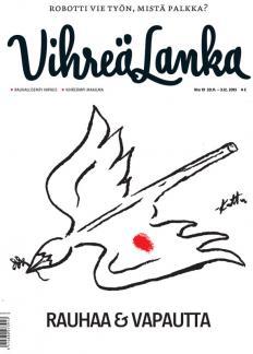 Vihreä Lanka 19/2015