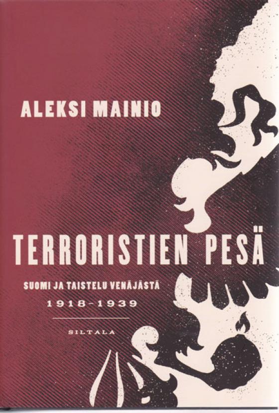 Terroristien pesä