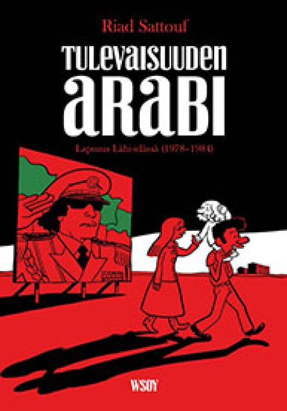 Tulevaisuuden arabi