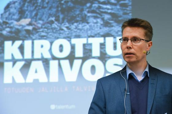 Marko Erola