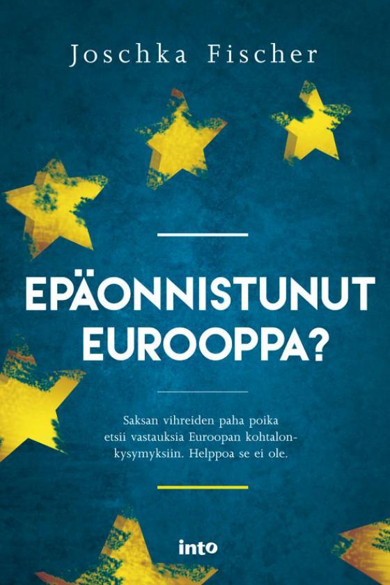 Epäonnistunut Eurooppa?