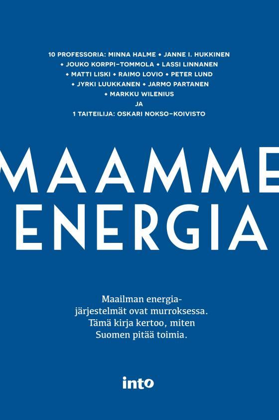 Maamme energia