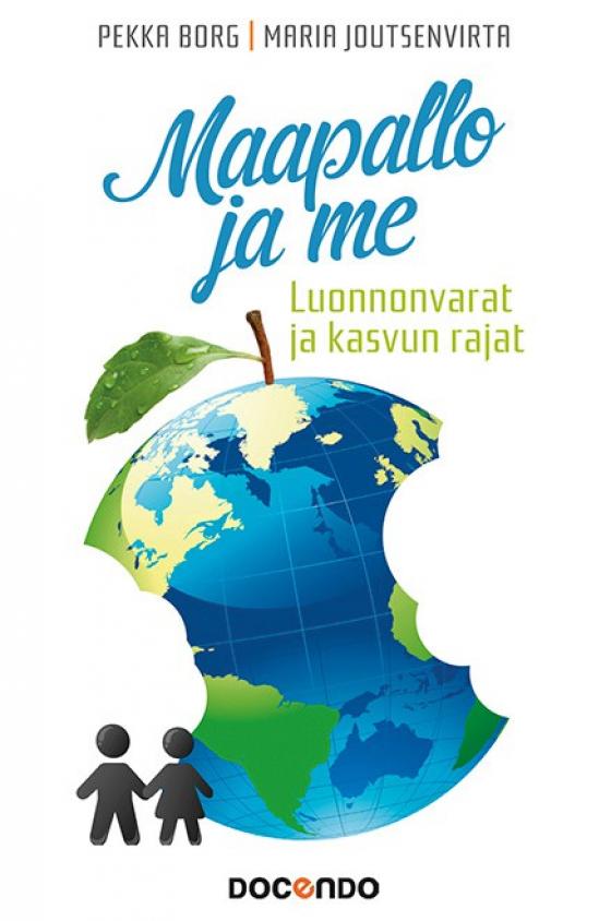 Maapallo ja me