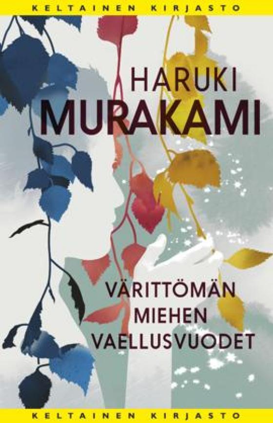 Haruki Murakami Värittömän miehen vaellusvuodet