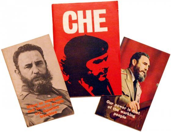 Dyykattua Kuuba-propagandaa