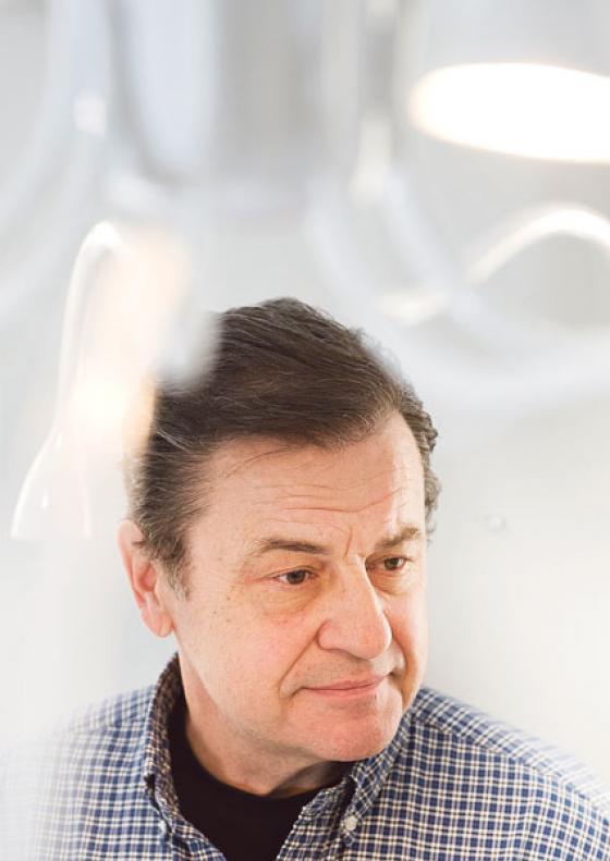 Antti Heikkilä.