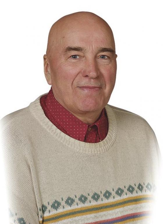 Viktor Günninen.