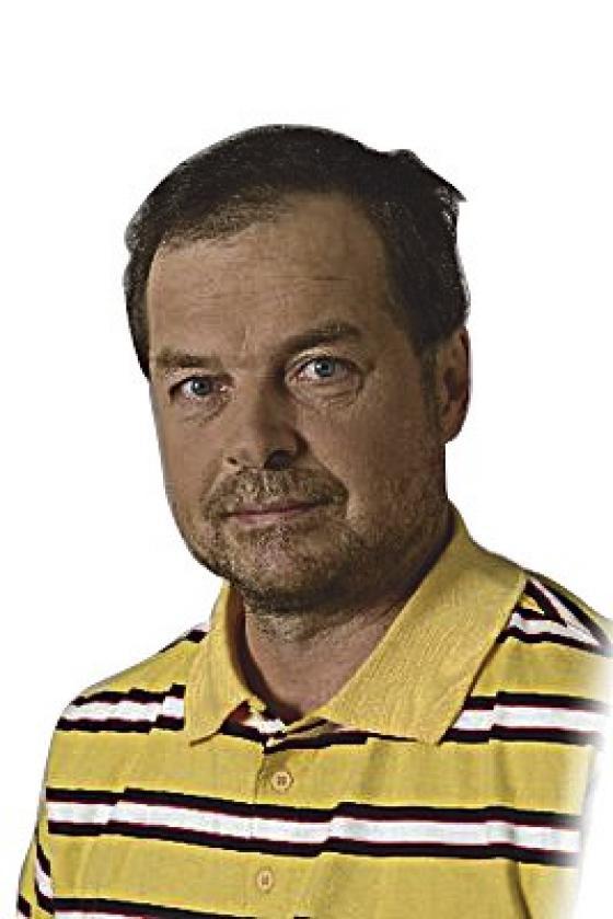 Jukka Pulakka.