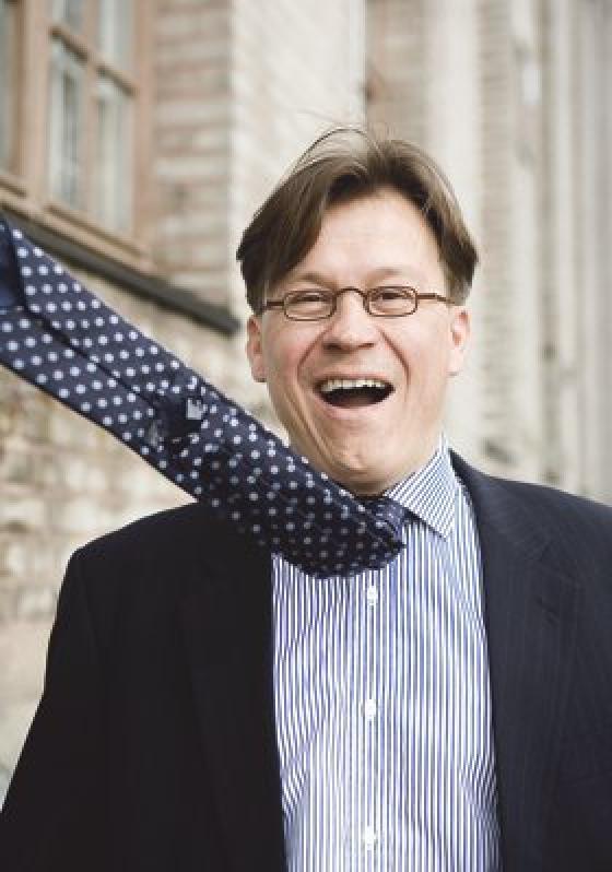 Tommi Björnman