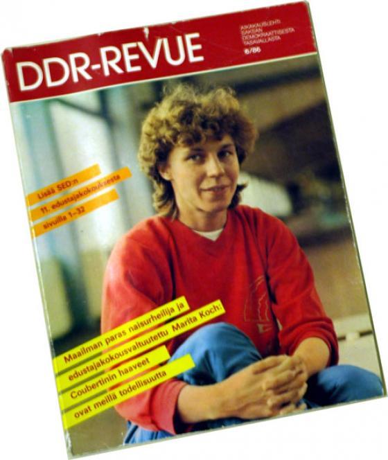 DDR-Revue.