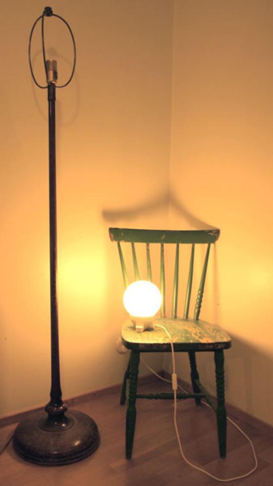 Lamput.