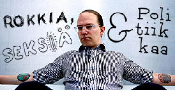 Timo Riitamaa