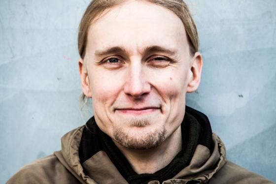 Jaakko Blomberg