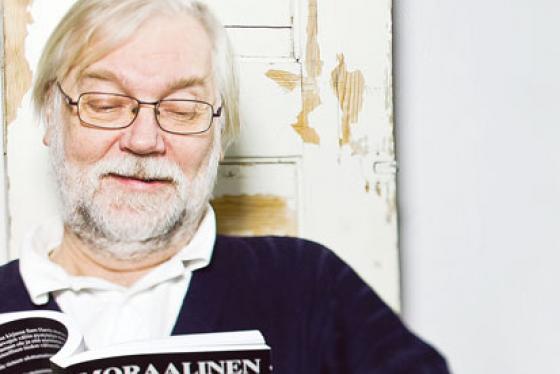 Kimmo Pietiläinen.