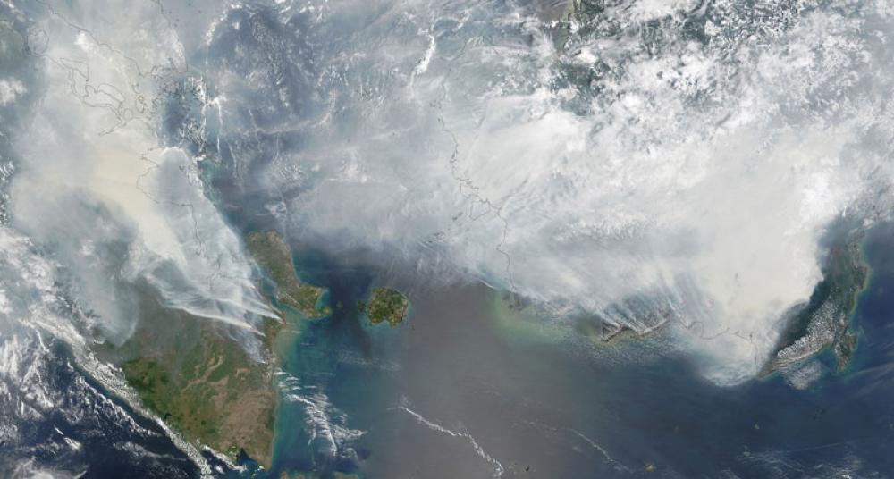 Indonesia savuaa