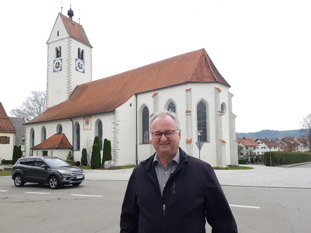 Arno Zengerle