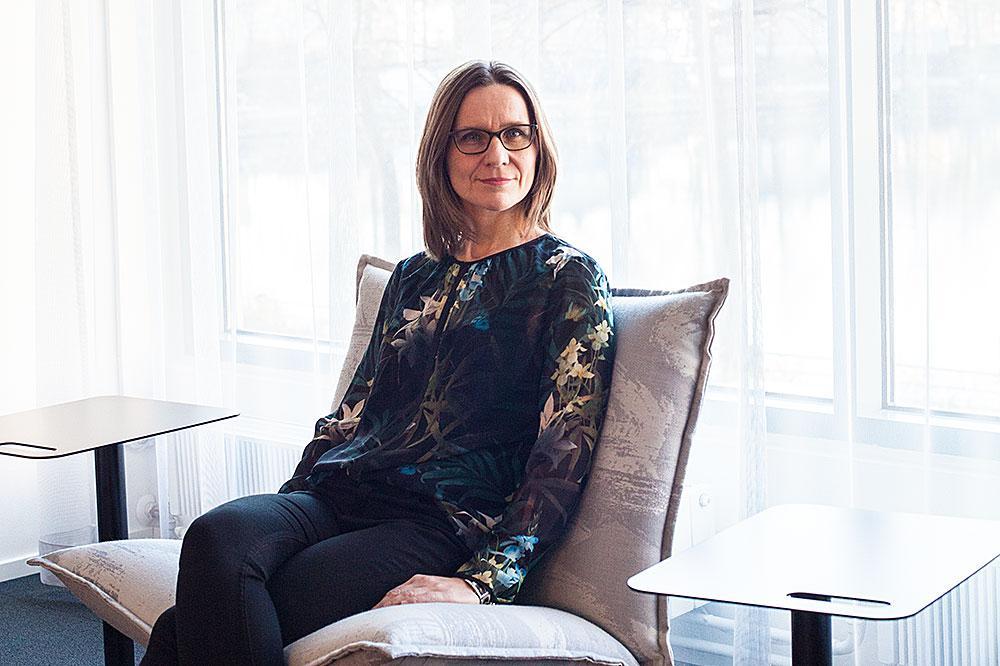 Pia Björkbacka