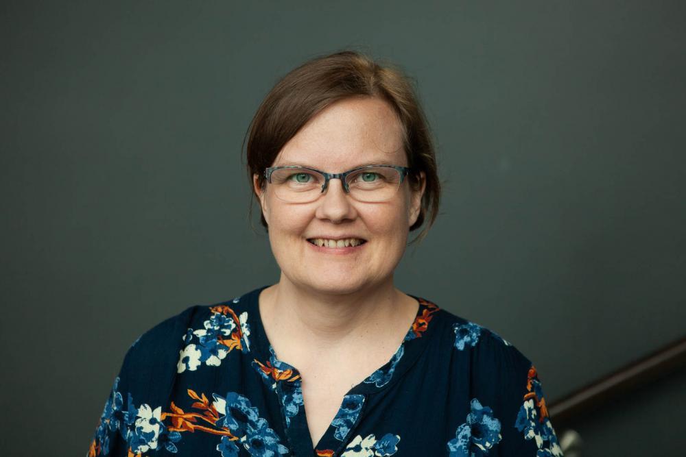 Marjo Tapaninen