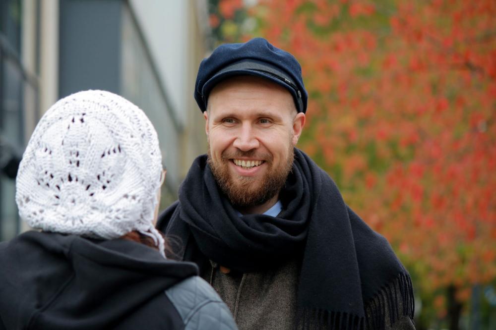 Touko Aalto
