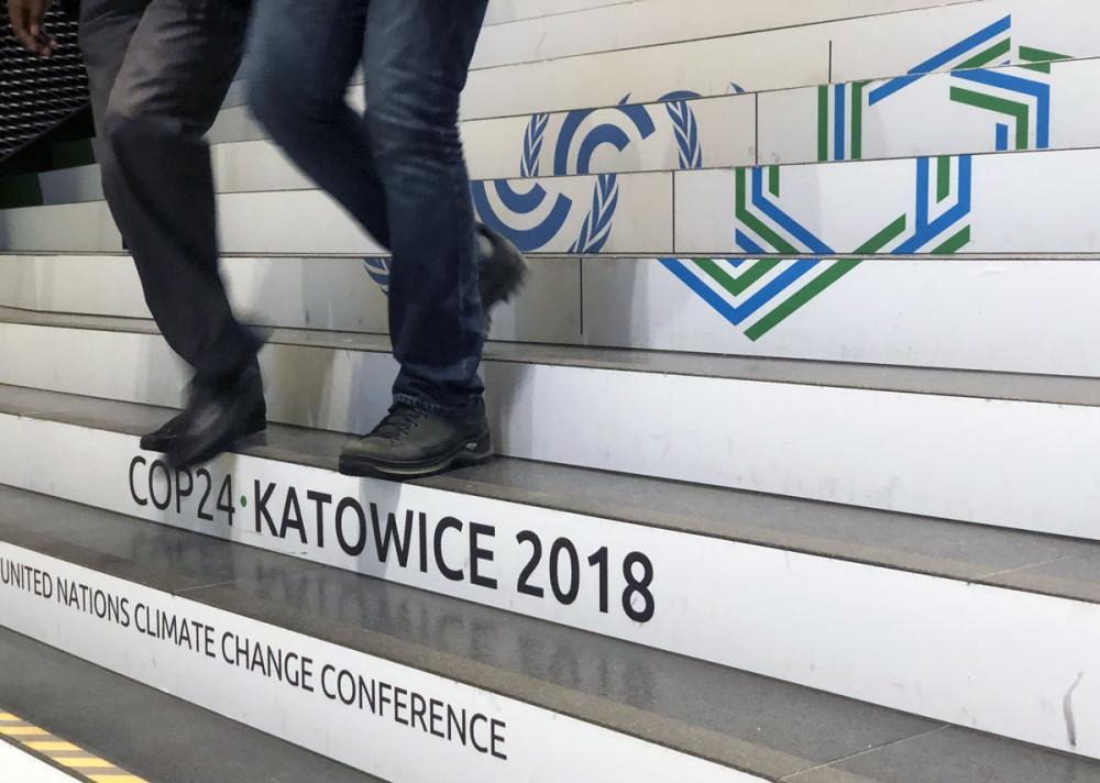Portaat Katowicessa