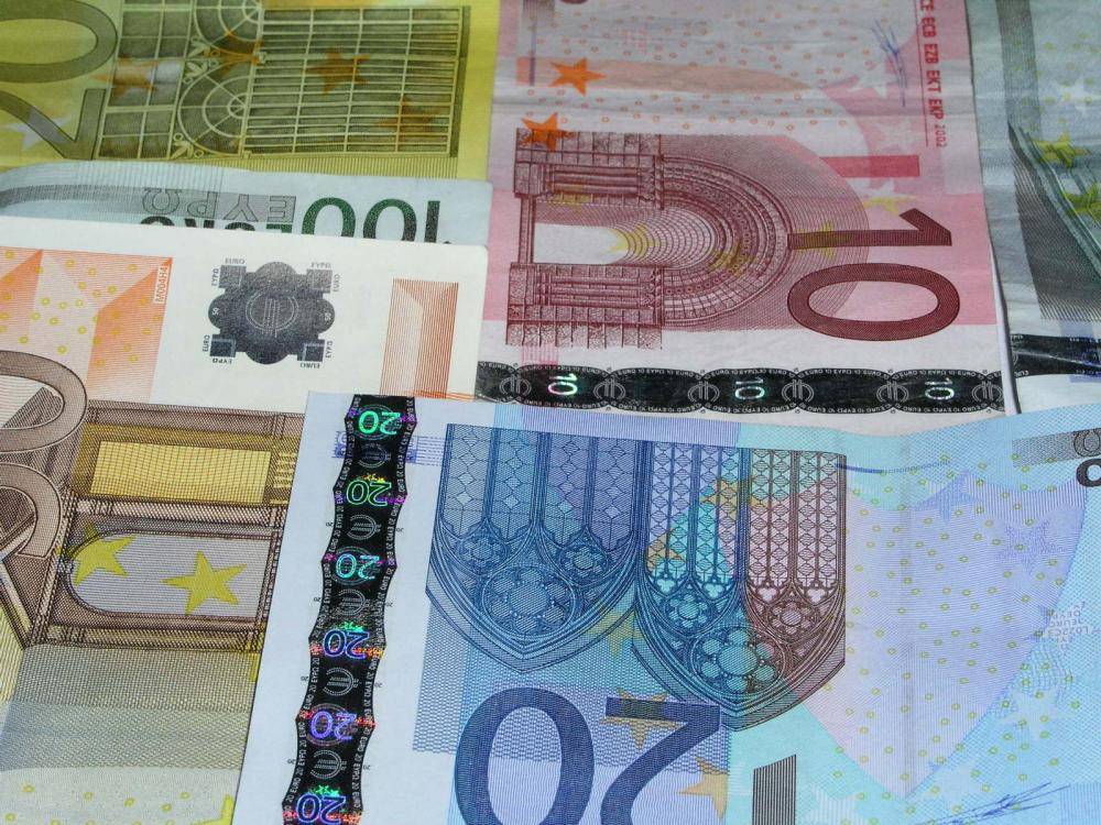 euroja