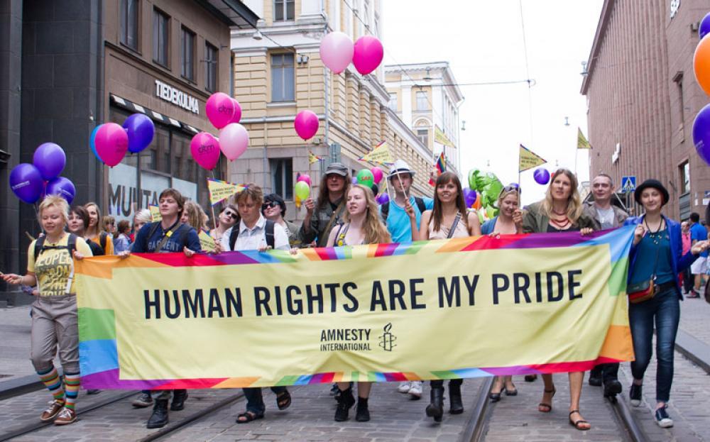 Helsinki Pride 2013