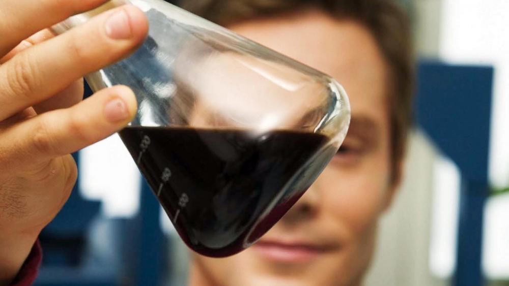 Otso-bioöljyä