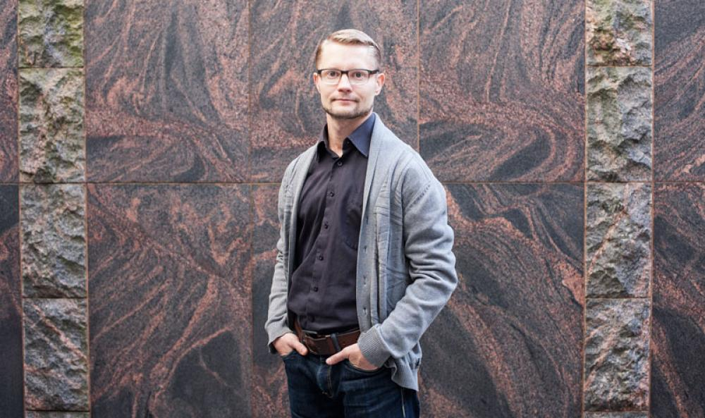 Juha Honkonen