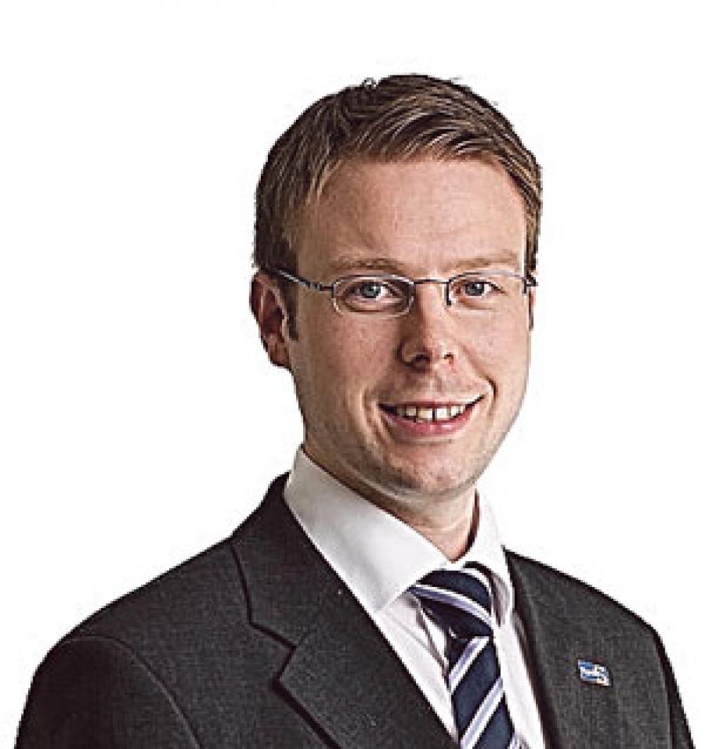 Veli-Matti Saarakkala.