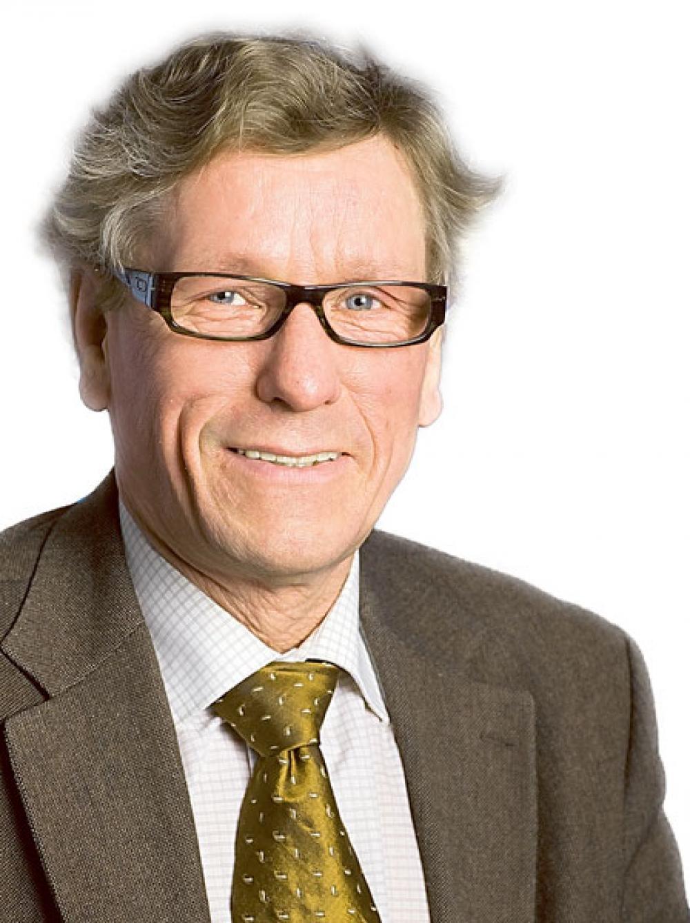 Reijo Mäkinen.