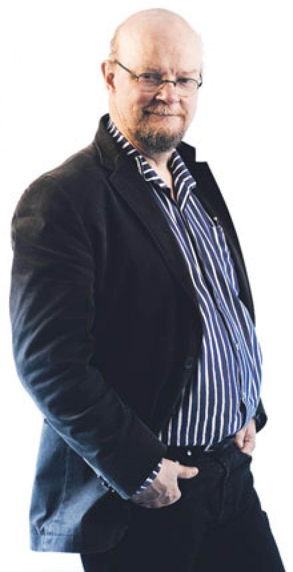 Osmo Soininvaara: Vihreiden ei pidä pitää persuja vihollisena   Vihreä Lanka