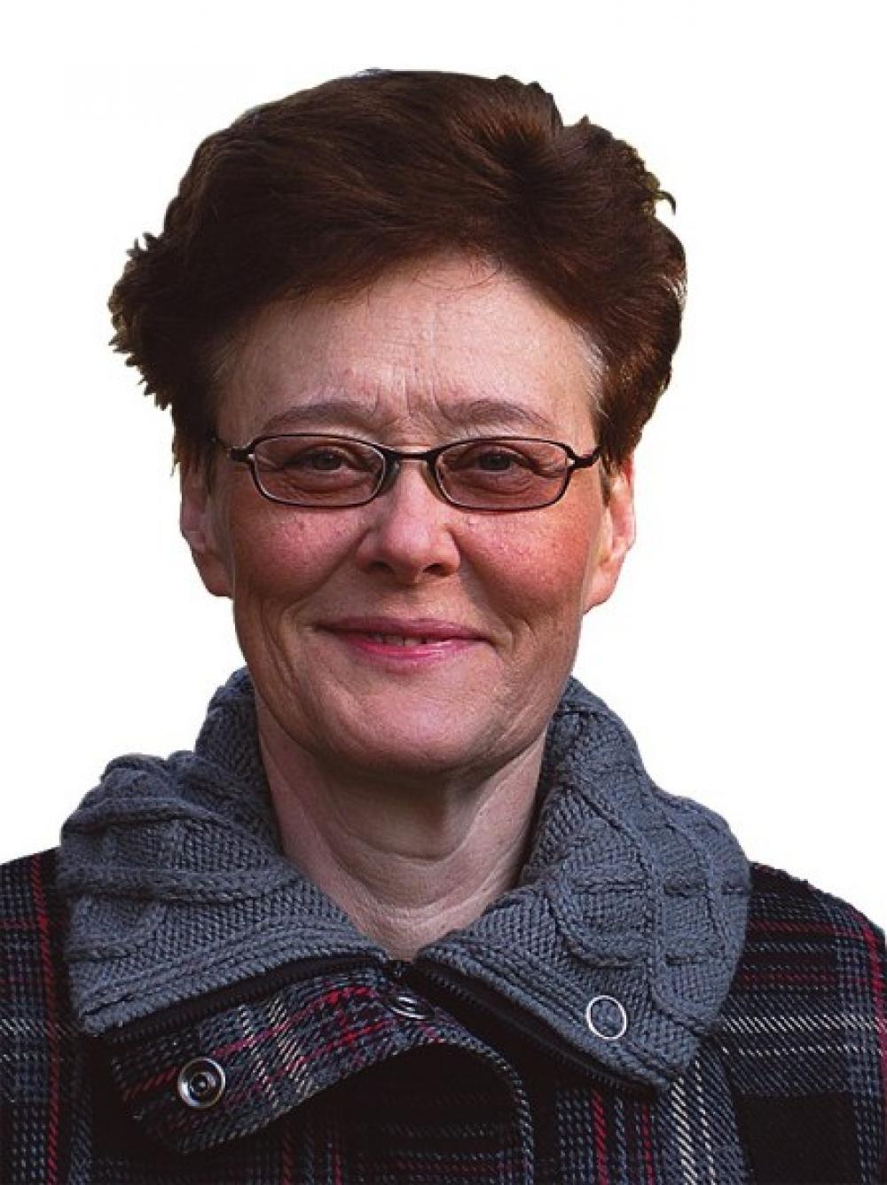 Anita Antskog-Karstinen.