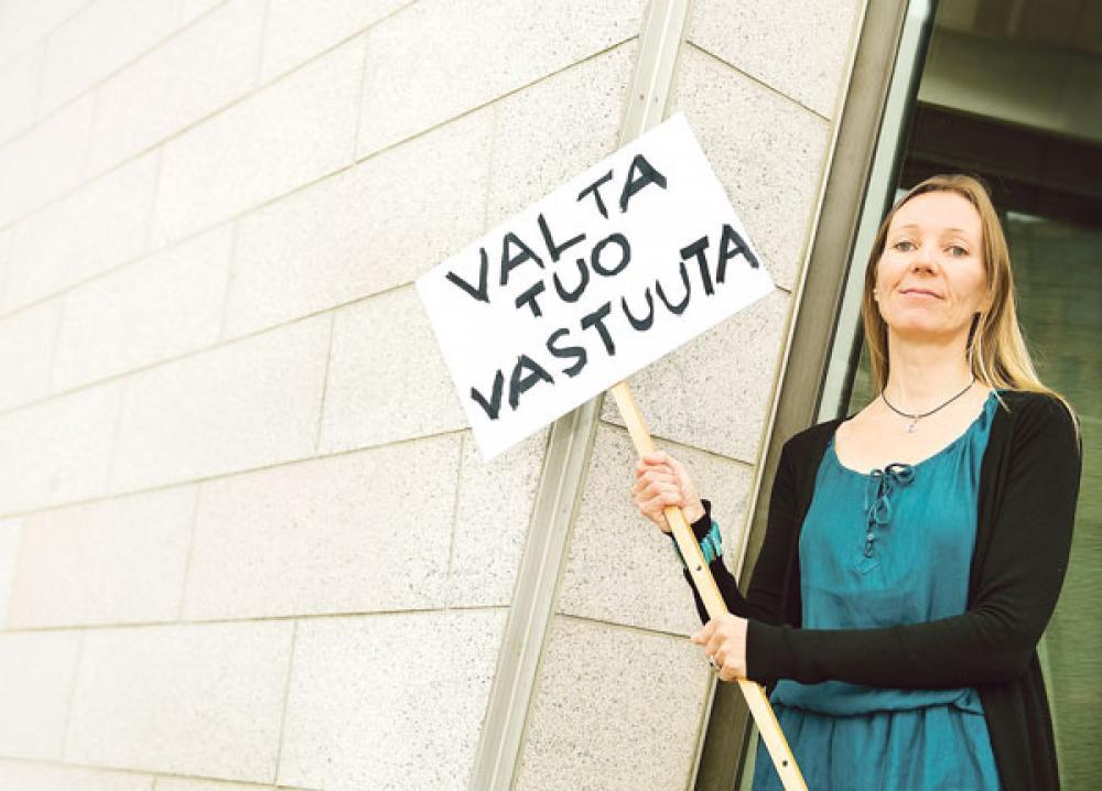 Maria Joutsenvirta.