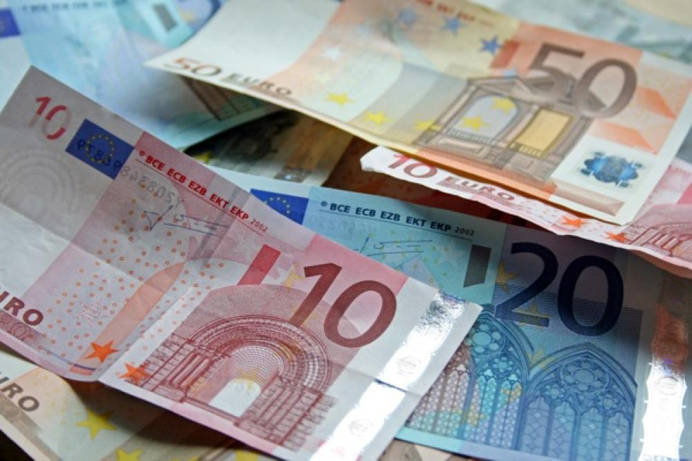 Euroja.