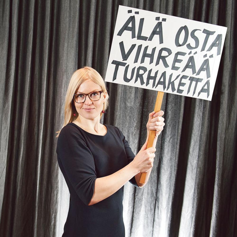 Jaana Eskola