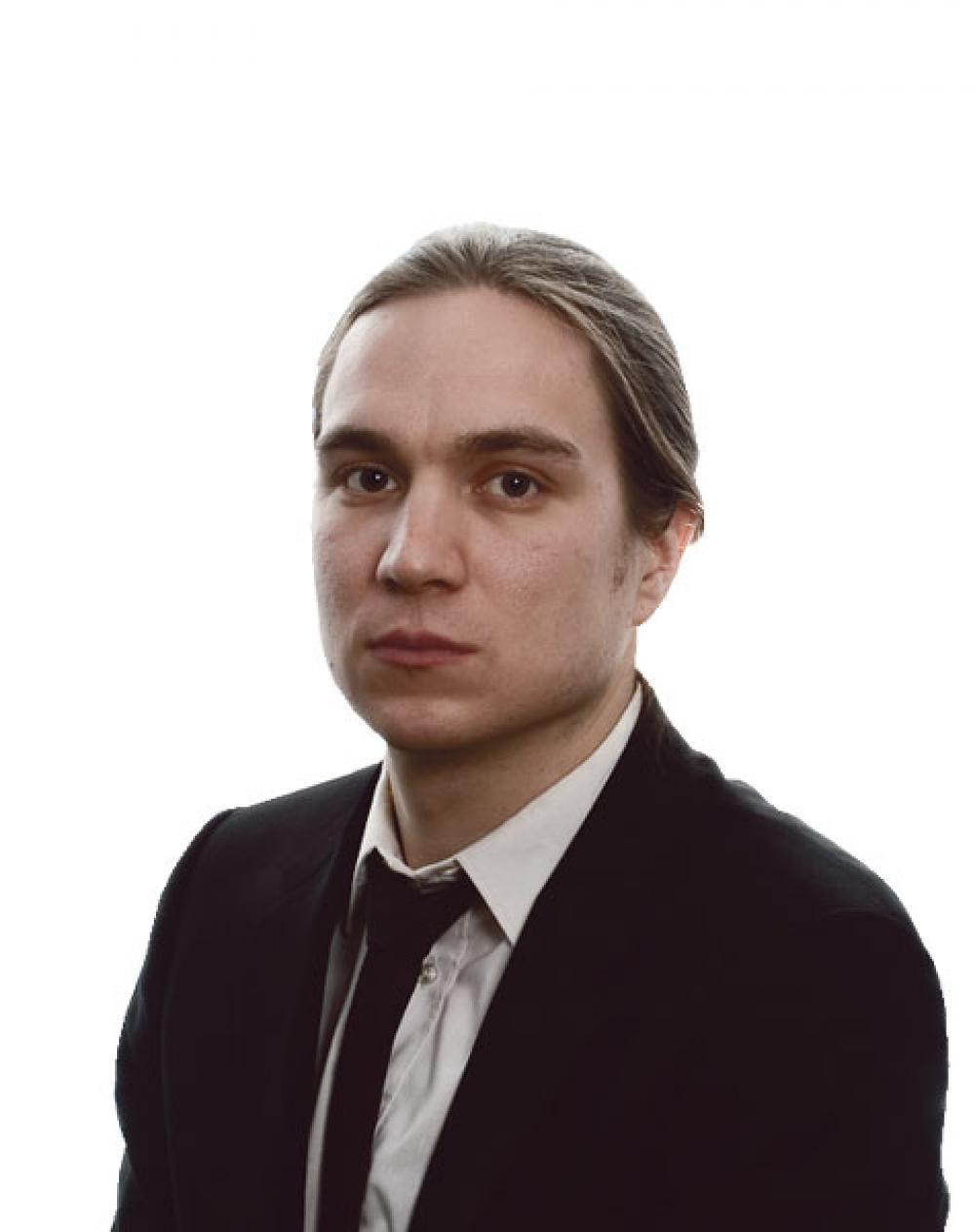 Aleksi Neuvonen.