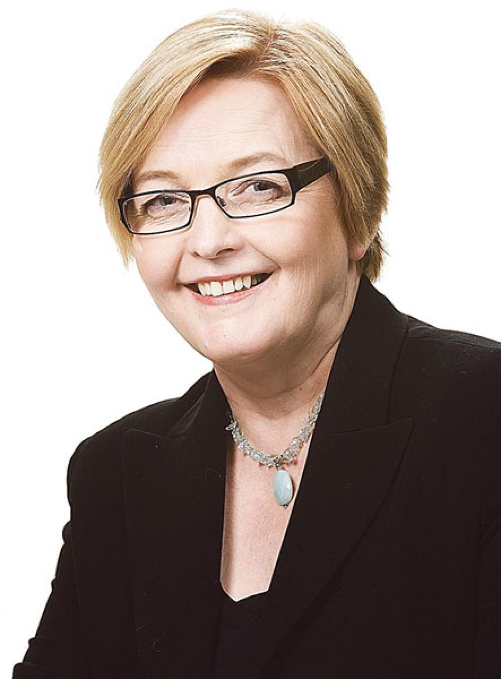 Irene Roivainen.